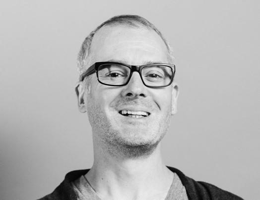 David Ziegler-Voll joins MBD as Creative Director background