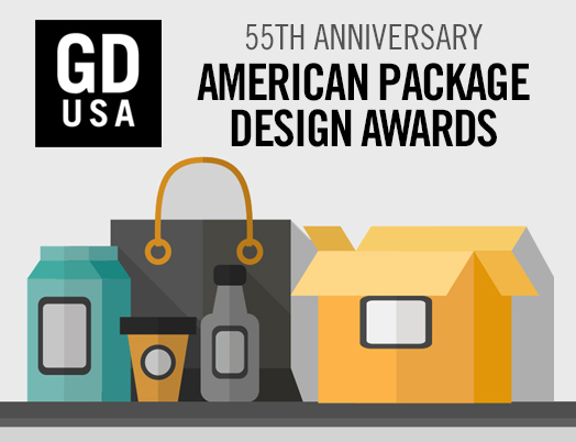 The 55th Anniversary American Package Design Awards; on Behalf of our Clients, MBD Thanks You! background