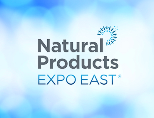 Expo East 2017 background