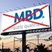 MBD Billboard